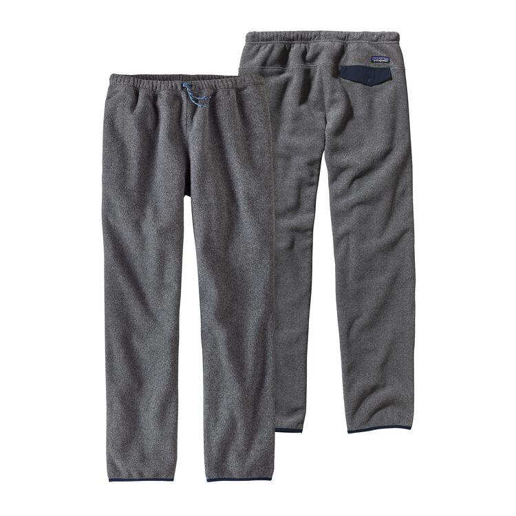 メンズ・シンチラ・スナップT・パンツ, Nickel (NKL)