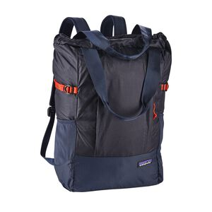 Lightweight Travel Tote Pack 22L, Smolder Blue (SMDB)