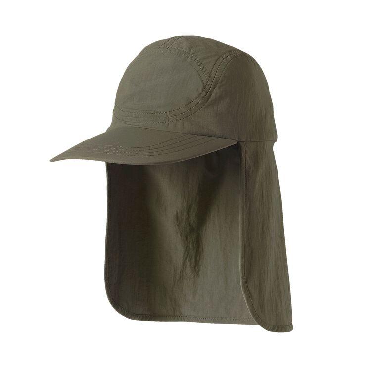 BIMINI CAP, Light Bog (LBOG)