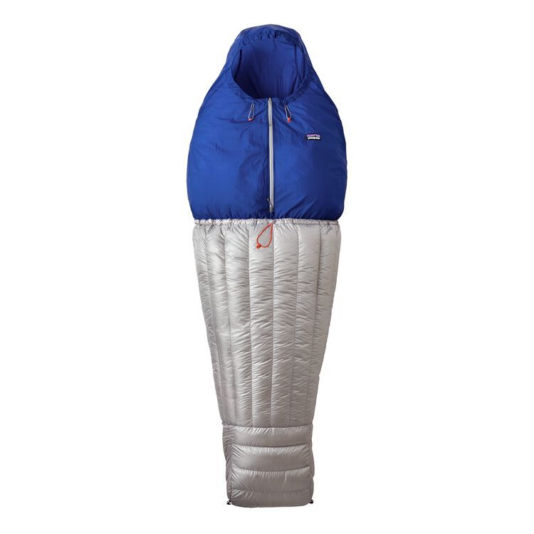 HYBRID SLEEPING BAG - REG, Viking Blue (VIK)