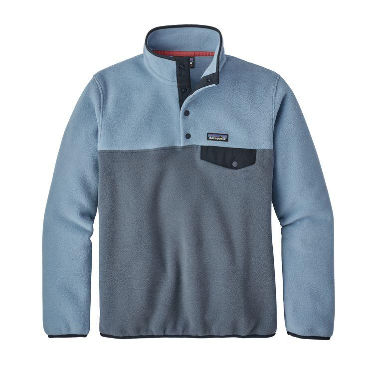 W'S LW SYNCH SNAP-T P/O, Dolomite Blue (DLMB)