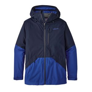 M's Snowshot Jacket, Viking Blue (VIK)