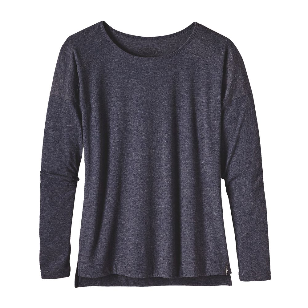 Patagonia Lightweight Long-Sleeved Layering Top