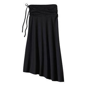 ウィメンズ・カマラ・スカート, Black (BLK-155)