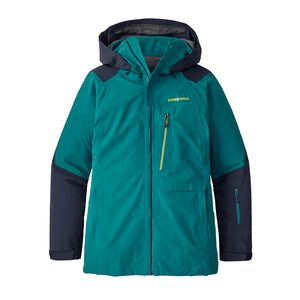 W's Untracked Jacket, Elwha Blue (ELWB)