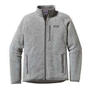 メンズ・ベター・セーター・ジャケット, Stonewash (STH)