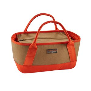 IRON FORGE TOOL TOTE, Coriander Brown (COI)
