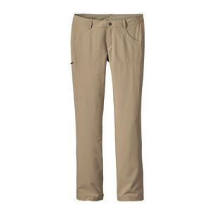 W's Happy Hike Pants, El Cap Khaki (ELKH)