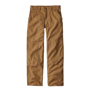 M's Iron Forge Hemp™ Canvas Double Knee Pants - Short, Coriander Brown (COI)