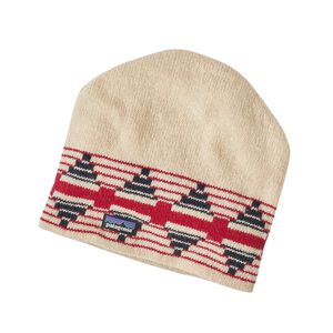 Backslide Beanie, Pueblo Stripe: Toasted White (PTSW)