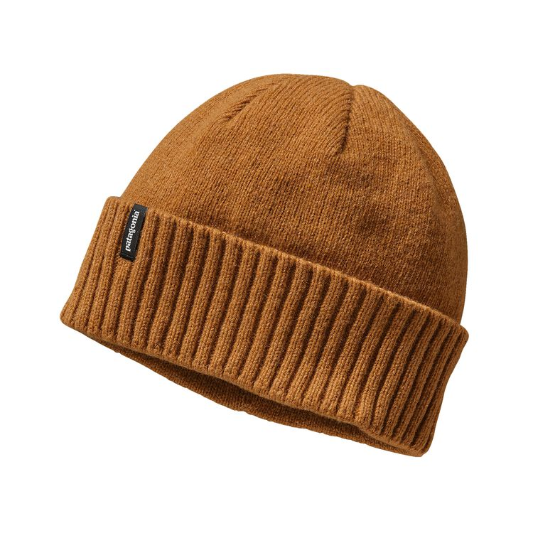 BRODEO BEANIE, Oaks Brown (OKSB)