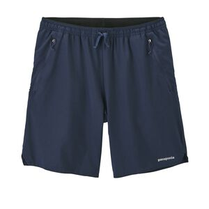 "M's Nine Trails Shorts - 8"", Navy Blue (NVYB)"