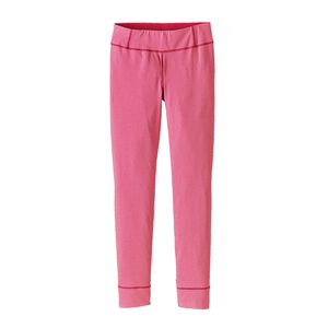 Girls' Capilene® Bottoms, Magic Pink (MAGP)