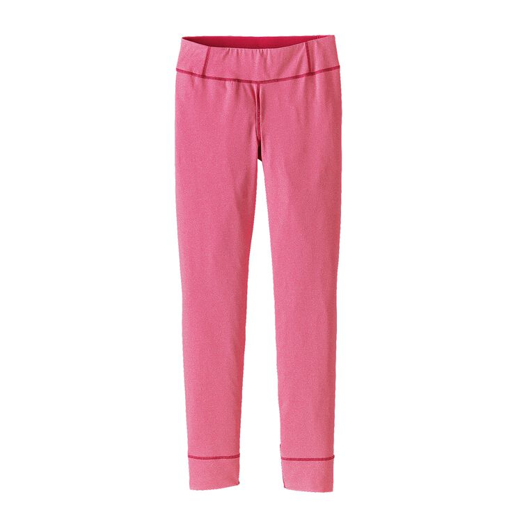 GIRLS' CAP BOTTOMS, Magic Pink (MAGP)