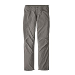 W's RPS Rock Pants, Feather Grey (FEA)