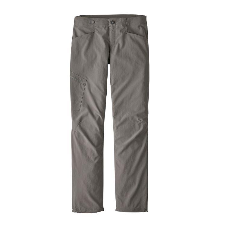 W'S RPS ROCK PANTS, Feather Grey (FEA)