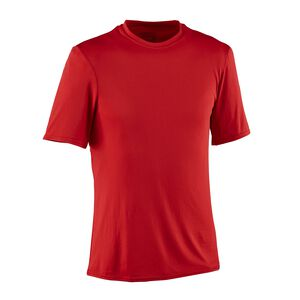 M's Capilene® Daily T-Shirt, Fire (FRE)