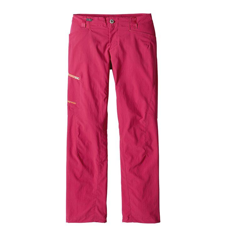 ウィメンズ・RPSロック・パンツ, Craft Pink (CFTP)