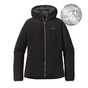 W's Nano-Air® Hoody, Black (BLK)