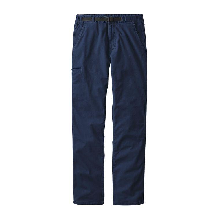 M'S COTTON GI III PANTS, Navy Blue (NVYB)