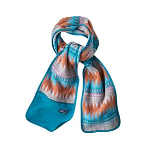 SYNCH SCARF, Laughing Waters: Filter Blue (LWFB)