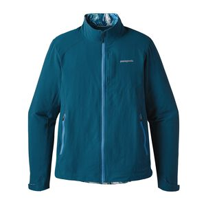 W's Dirt Craft Jacket, Big Sur Blue (BSRB)