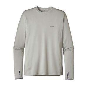 M'S TROPIC COMFORT CREW II, Tailored Grey (TGY)