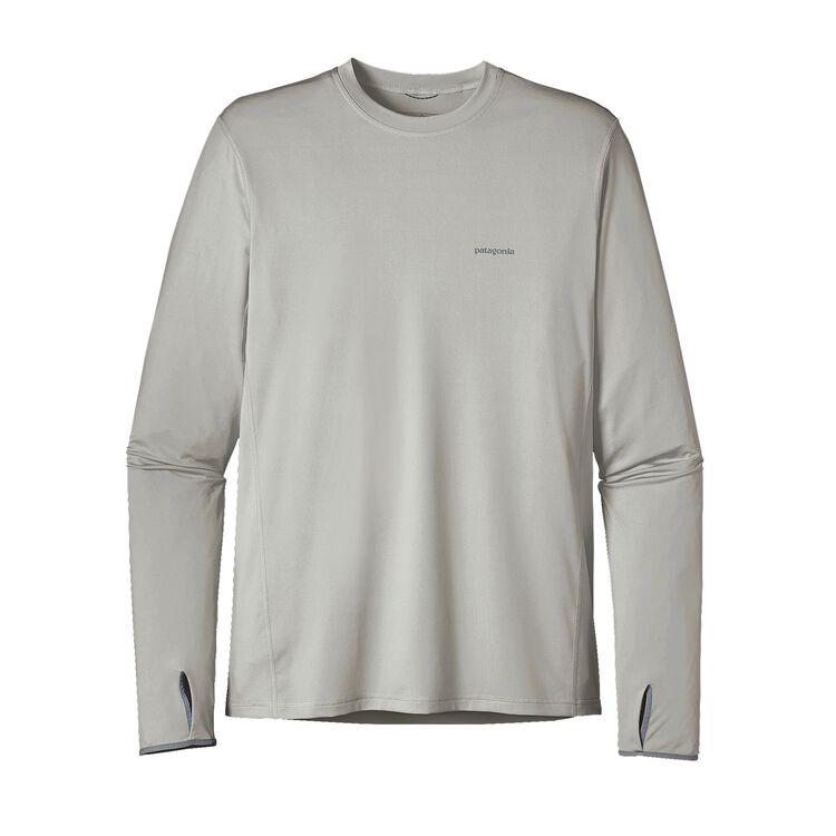 M'S TROPIC COMFORT CREW II, Tailored Grey (TGY)
