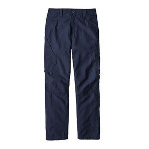 メンズ・ベンガ・ロック・パンツ, Navy Blue (NVYB)