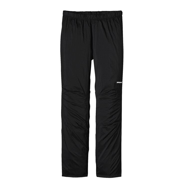 HOUDINI PANTS, Black (BLK-155)