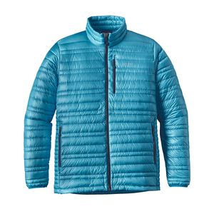 M'S ULTRALIGHT DOWN JKT, Grecian Blue (GCB)