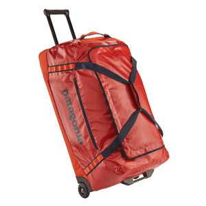 Black Hole® Wheeled Duffel Bag 120L, Paintbrush Red (PBH)