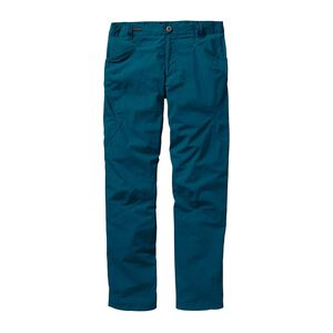 M'S VENGA ROCK PANTS, Big Sur Blue (BSRB)