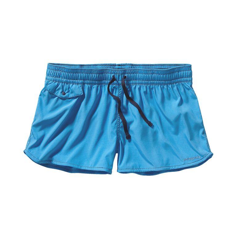 ウィメンズ・ライト&バリアブル・ボード・ショーツ(股下6cm), Skipper Blue (SKPB)