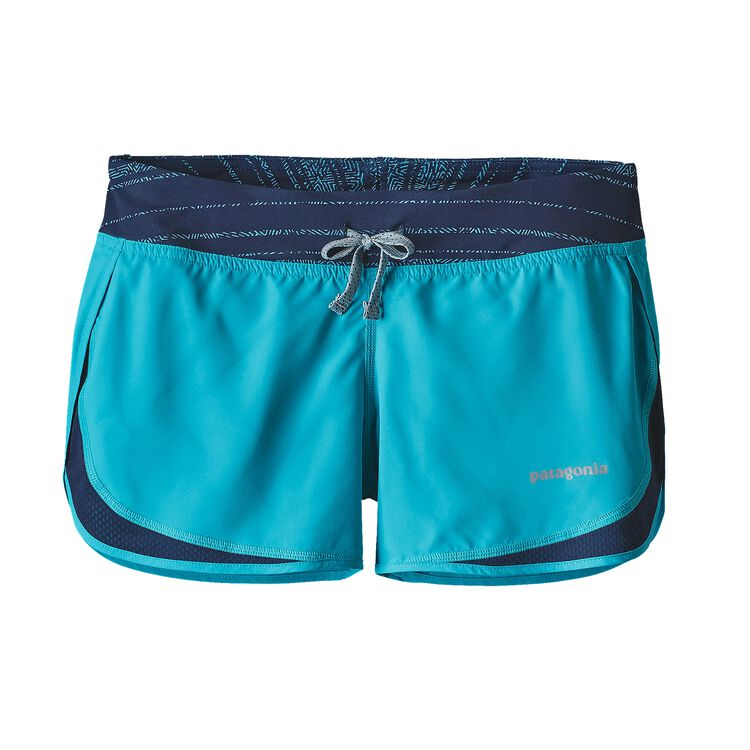 W'S STRIDER SHORTS, Epic Blue (EPCB)