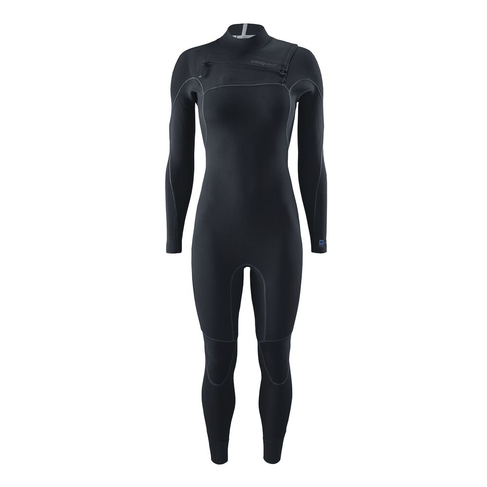 Patagonia R1 Yulex Front-Zip Full Suit