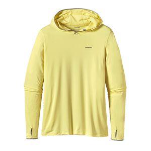 メンズ・トロピック・コンフォート・フーディII, Lite Blazing Yellow (LBZY)