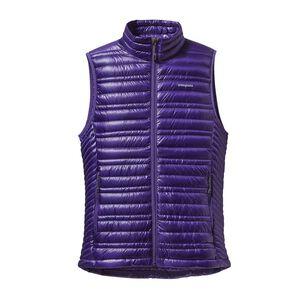 ウィメンズ・ウルトラライト・ダウン・ベスト, Concord Purple (CNCP)