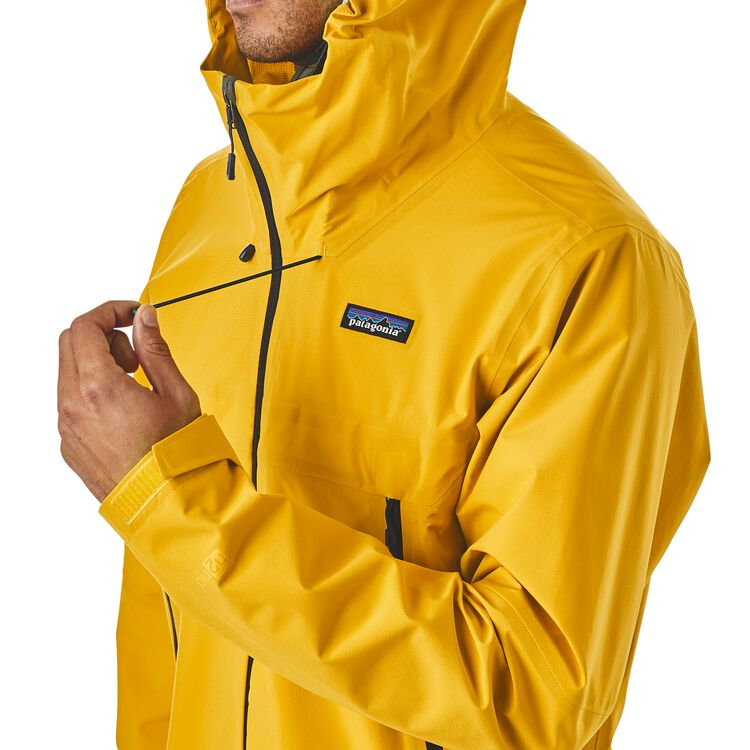 M's Cloud Ridge Jacket,