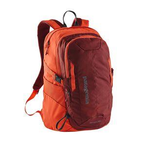 REFUGIO PACK 28L, Cinder Red (CDRR)