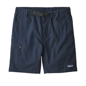 メンズ・パフォーマンス・ギ IV・ショーツ(股下20cm), Navy Blue (NVYB)
