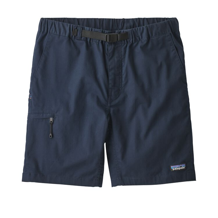M'S PERFORMANCE GI IV SHORTS - 8 IN., Navy Blue (NVYB)