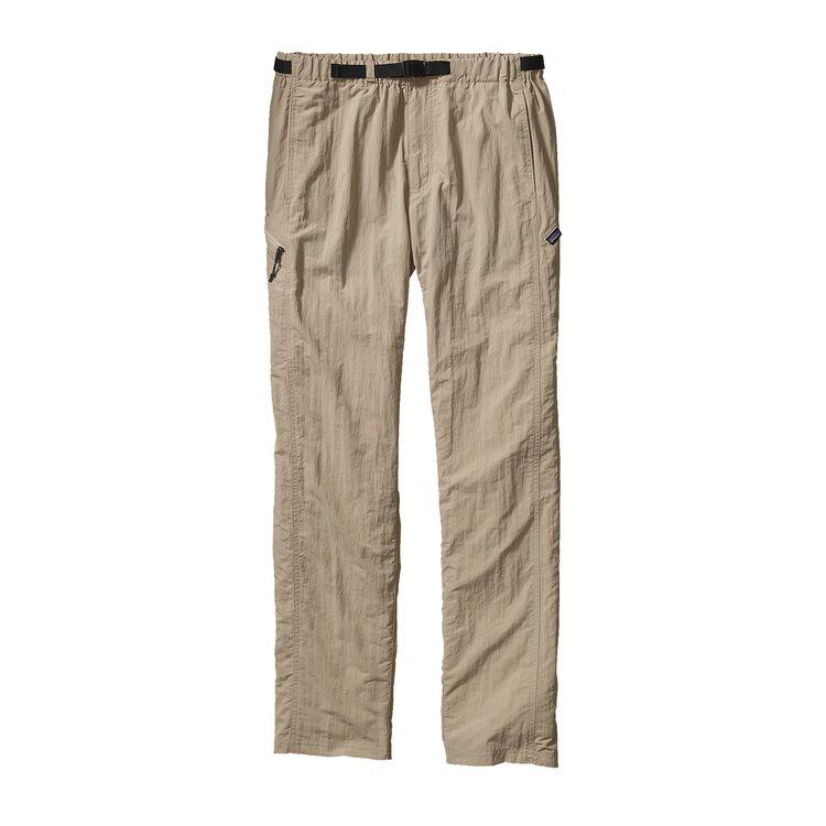 M'S GI III PANTS - SHORT, El Cap Khaki (ELKH)