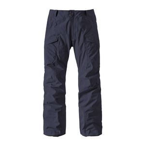M's Untracked Pants, Navy Blue w/Navy Blue (NVNV)
