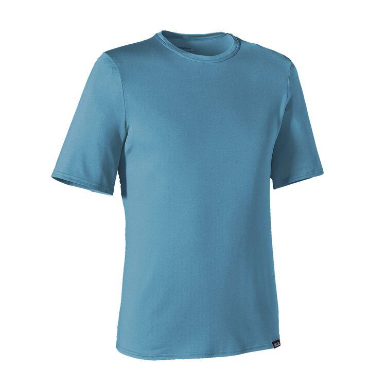 M'S CAP DAILY T-SHIRT, Catalyst Blue (CTYB)