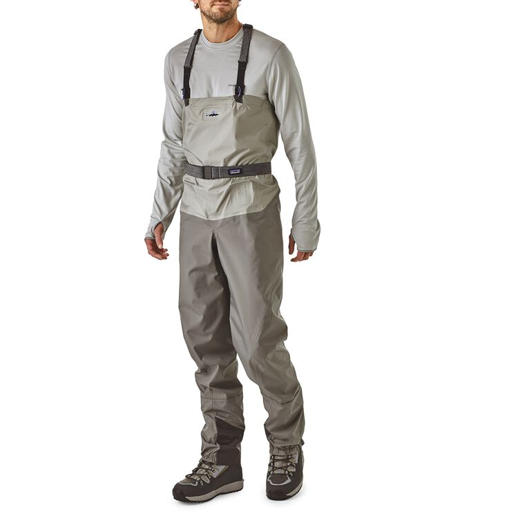 Middle Fork Packable Waders - Regular,