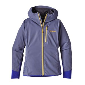 W's Levitation Hoody, Lupine (LUP)