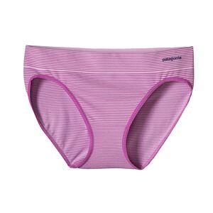 ウィメンズ・アクティブ・ブリーフ, Teensy Stripe: Mock Purple (TSMP)