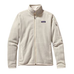ウィメンズ・ベター・セーター・ジャケット, Raw Linen (RWL)
