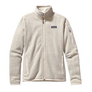 W's Better Sweater™ Jacket, Raw Linen (RWL)